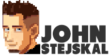John Stejskal : Software and Game Developer