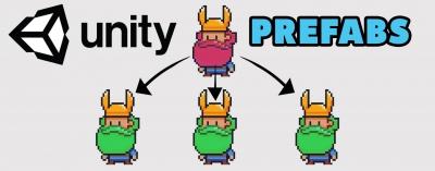 unity prefabs