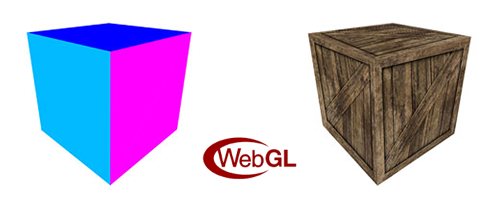 3D programming in HTML5 using three.js Canvas and WebGL – PART 1 creating a rotating cube